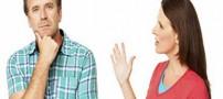 اگر دوست دارید اخلاق شوهرتان تغییر کند این توصیه ها را بخوانید