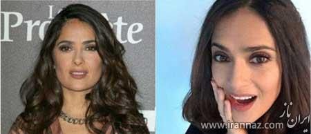 زیباترین مدل موهای جدید ستارگان مشهور هالیوودی (عکس)