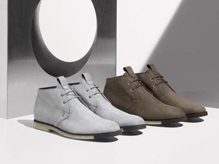 شیک ترین مدل های جدید کفش مردانه برند TODS