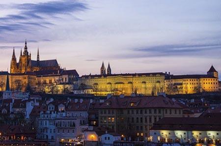 شهرهای توریستی که بیشترین گردشگر را دارند (عکس)