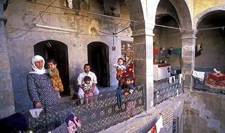 آشنایی با قدیمی ترین شهرهای کهن سال دنیا (تصاویر)
