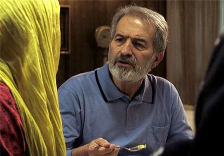 عکسهای بازیگران و خلاصه داستان سریال غیر علنی