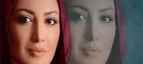 عکس هایی متفاوت و دیدنی از شیلا خداداد