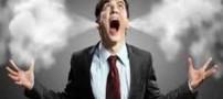5 مرحله کاربردی و عالی برای کنترل خشم
