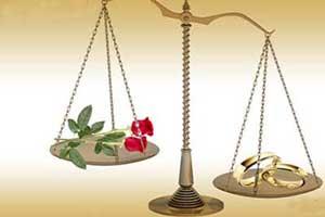 این 5 اصل برای تفاهم در ازدواج را بشناسید