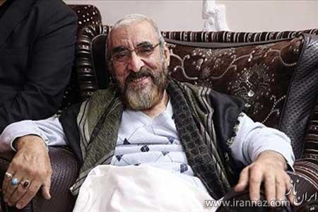 کارگردان سریال یوسف پیامبر درگذشت (عکس)