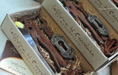 عکس های جالب از شکلات های شبیه ابزار آلات