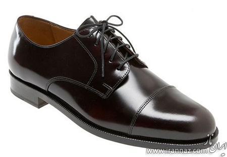 مدل کفش مردانه مجلسی از برندهای مختلف