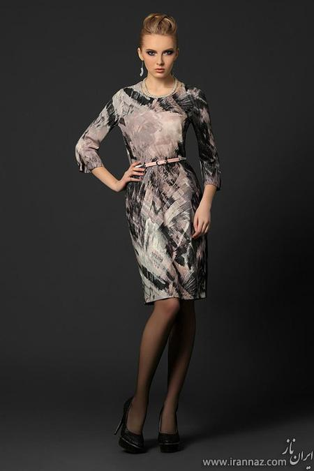 زیباترین تصاویر مدل لباس زنانه شیک و جدید