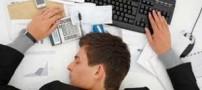 8 دلیل خستگی مداوم اعضای بدن