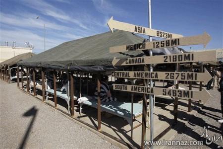 آشنایی با عجیب و غریب ترین زندان های دنیا (عکس)