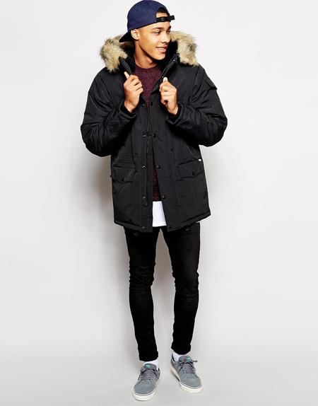 شیک ترین مدل لباس های مردانه زمستان 2016