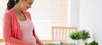 مناسب ترین رژیم غذایی برای دوران حاملگی