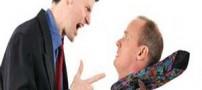 آموزش اصولی و صحیح دعوا کردن با دیگران