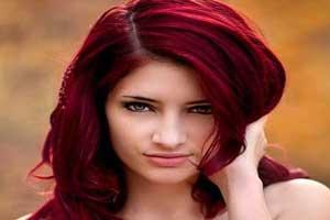 زیباترین مدل های هایلایت مو دخترانه 2016