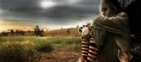 شعر زیبای قصه ی درد دل از عبید زاکانی