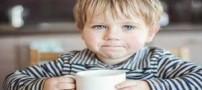 آیا كافئين برای بچه ها مضر است؟