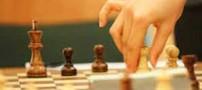 آزار جنسی دختر شطرنج باز روسی در یک پارک تهران (عکس)