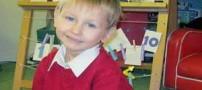 کودکی که زیر شکنجه های والدینش به کام مرگ رفت (عکس)