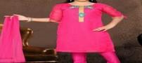 مدل لباس هندی دخترانه جدید و زیبا 2016