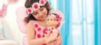 کنار آمدن با وابستگی کودک به اشیاء