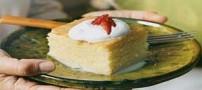 آموزش درست کردن کیک مکزیکی بسیار خوش طعم