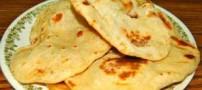 آموزش درست کردن نان سیر بندر ترکمنی ها