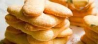 آموزش درست کردن شیرینی شکری ویژه نوروز