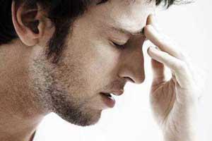 راه های مقابله با اضطراب های شدید در زندگی