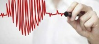 اولین هشدار مرگ در زنان حمله قلبی است