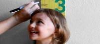 غذاهایی که کودکان می خورند و اثراتش بر قد آن ها