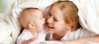 چگونه به مادرانی که تازه بچه دار شده اند کمک کنیم؟