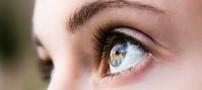 نحوه تشخیص بیماری از چشم افراد