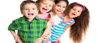 چگونه فرزندانی شاد و با ادب تربیت کنیم؟