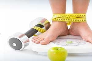 چگونه لاغر کنیم که پوستمان شل نشود؟