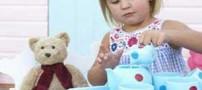 چگونه راه خلاقیت را برای بچه ها هموار کنیم؟