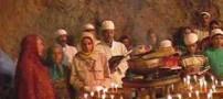 آشنایی با آداب و رسوم جشن هیرومبای زرتشتیان