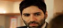 نویسنده ایرانی که تجاوز جنسی را قانونی می داند (عکس)