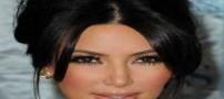 چهره کيم کارداشيان بعد از جدیدترین عمل زیبایی (عکس)