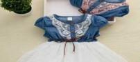 جدیدترین مدل لباس عید نوروز بچگانه 95
