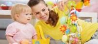 اثرات معجزه کننده تشویق کودکان زیر 9 سال