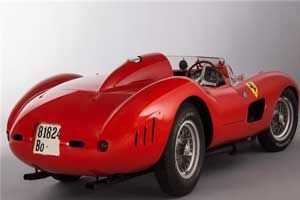 گران ترین اتومبیل در کل تاریخ ماشین سازی (عکس)