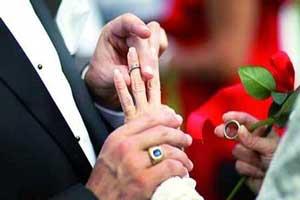 فرصت هایی که با ازدواج کردن در زندگی رخ می دهد