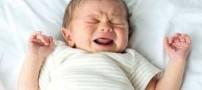 آیا دل درد نوزادان به شیر مادر ربطی دارد؟