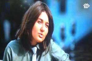 عکس کودکی گلوریا هاردی بازیگر سریال کیمیا