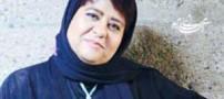 جنجال آفرینی رابعه اسکویی در جشنواره فیلم فجر