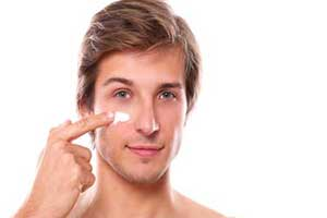 توصیه هایی به آقایان درباره مراقبت از پوستشان