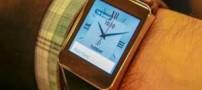 ساعت هوشمند سامسونگ که صاحبش را می شناسد