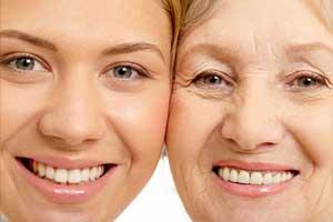 زیبایی پوست به سبک مادر بزرگ های جوان