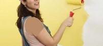 بوی رنگ برای خانم های باردار چه خطراتی دارد؟